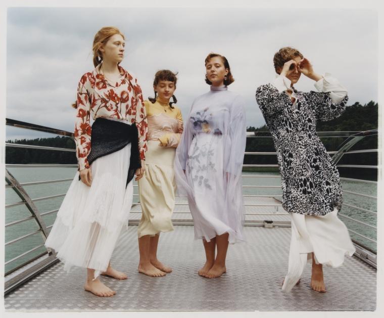 A--Company x Vogue Polska